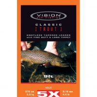 Vision Classic Trout
