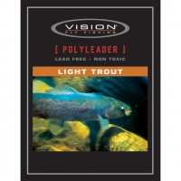 Vision Light trout