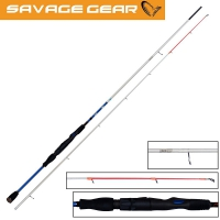 Savage Gear Salt 1DFR Ultra Light