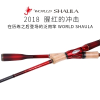 Shimano World Shaula Professional