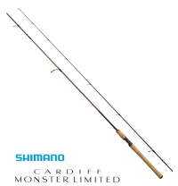 Shimano Cardiff Monster Limited