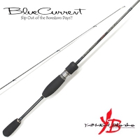 Yamaga Blanks Blue Currnet