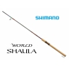 спиннинг SHIMANO WORLD SHAULA 2833RS2/JPN