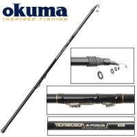 Okuma G-Force TeleReglable