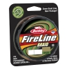 шнур FireLine Braid NEW 110m EFBNFS 0,14 Y/Bl 1312415