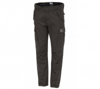 Simple Savage Cargo Trousers