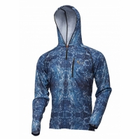 Savage Gear Savage Salt UV Hoodie