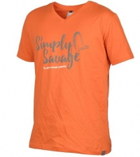 Savage Gear Simply Savage Orange
