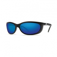 очки Costa Brine 400GLS BBM black blue mirror