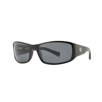 очки Lenz Nordura Acetate 49215 Black w/Grey Lens