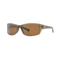 очки Lenz Laxa Acetate 49209 Clear Army Green w/Brown Lens
