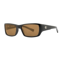 очки Lenz Kaitum Acetate 49227 Black w/Brown Lens