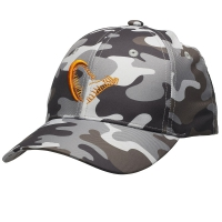 Simply Savage Camo Cap