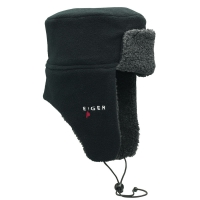 шапка Eiger Fleece S/M Black 14499