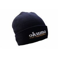 шапка Okuma Knitted One Size 45565