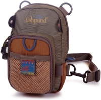 Разгрузка Fishpond San Juan Vertical Chest Pack